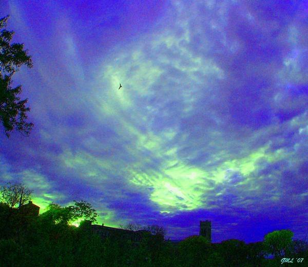 Sky in Loring - orig