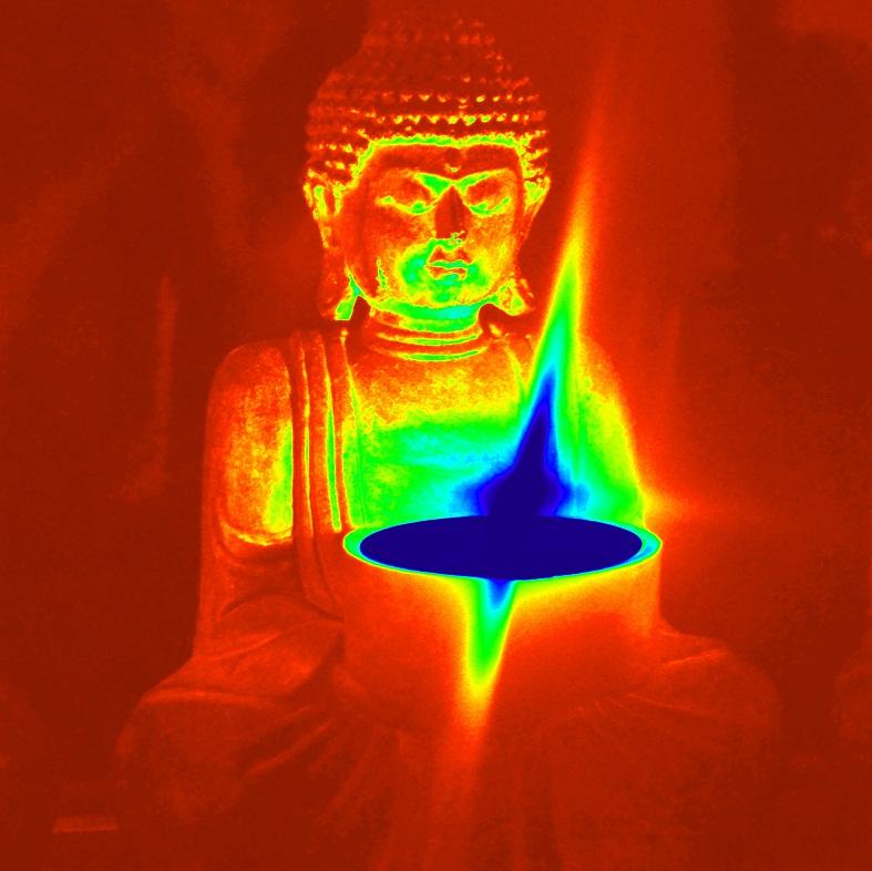 One Buddha Reverse - Copy