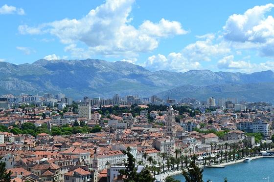 Split, Hrvatska 004