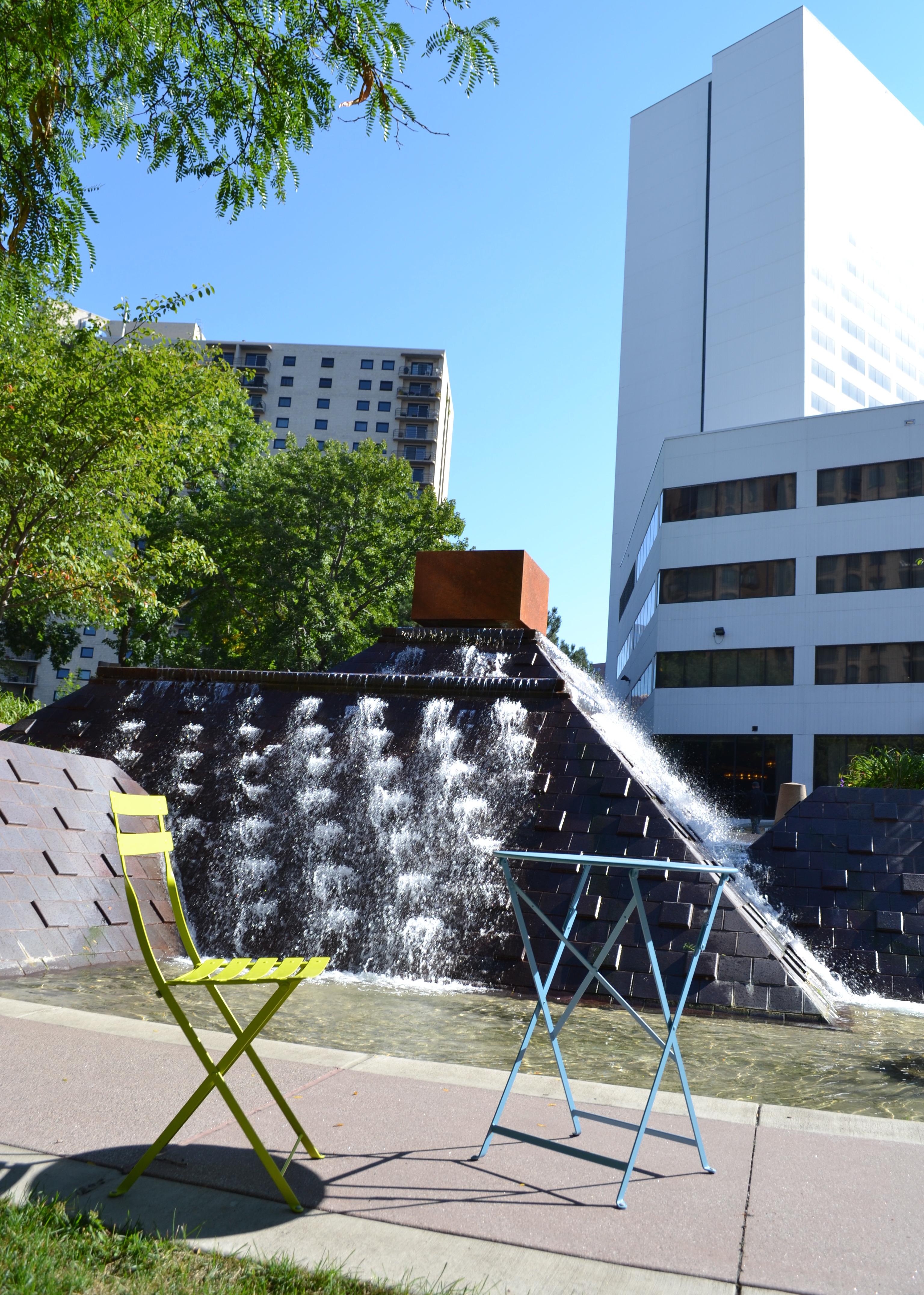 Reflections Of Minneapolis Virtually Gina