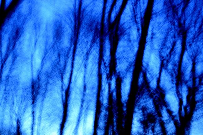 1 The Blue Hour