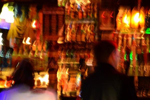 Kung Fu Necktie Bar