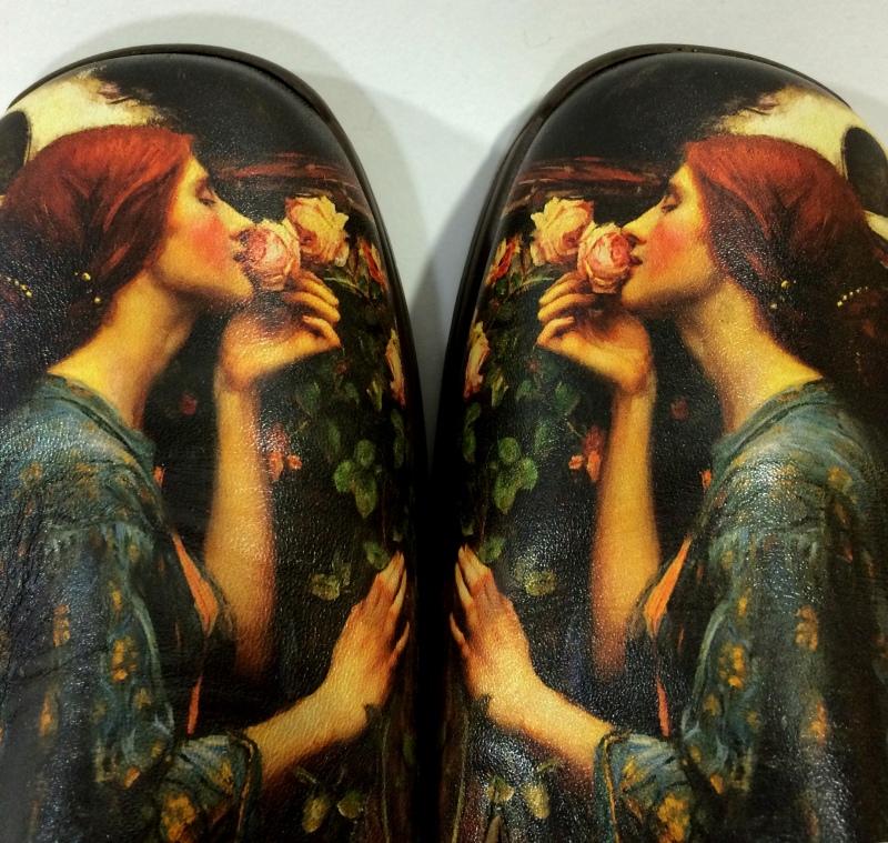 My Sweet Rose by John William Waterhouse