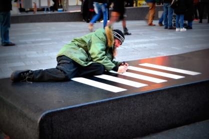 Art = Politics = Activism