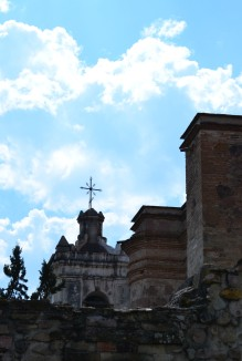 San Pablo Church 1